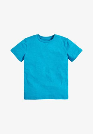 4 PACK FLURO T-SHIRTS - T-shirt basique - blue
