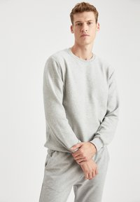 DeFacto - Sweatshirt - grey - 0