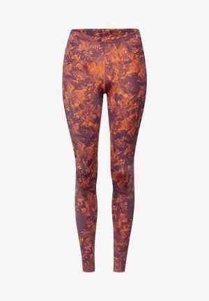 HAWAII - Leggings - Trousers - mandarin