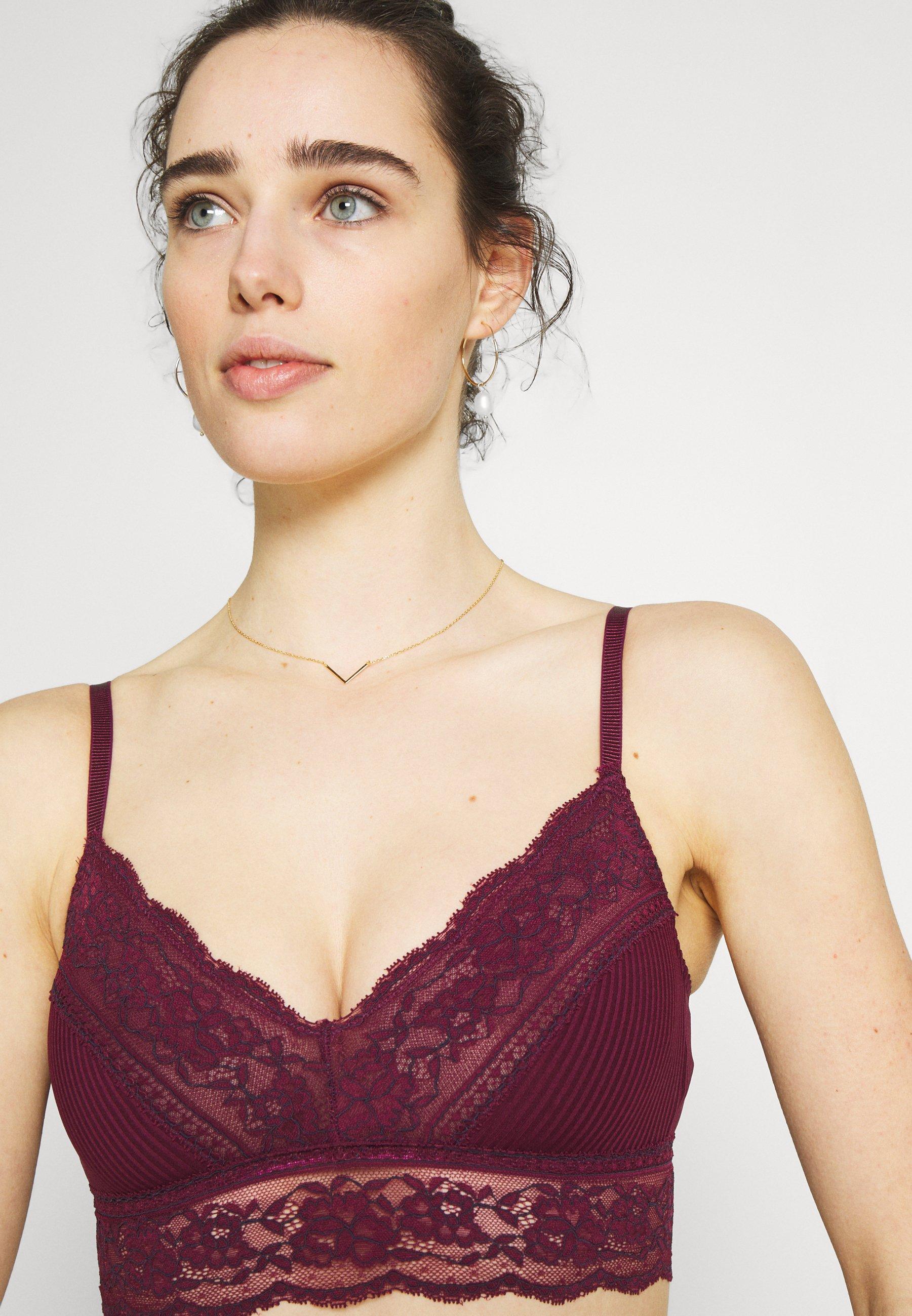 Femme BRALETTE - Brassière