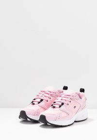 Tommy Jeans - HERITAGE  - Sneakers - romantic pink - 4