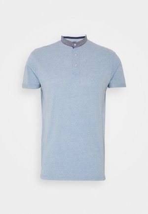 CAPENER - Polo shirt - aegean blue