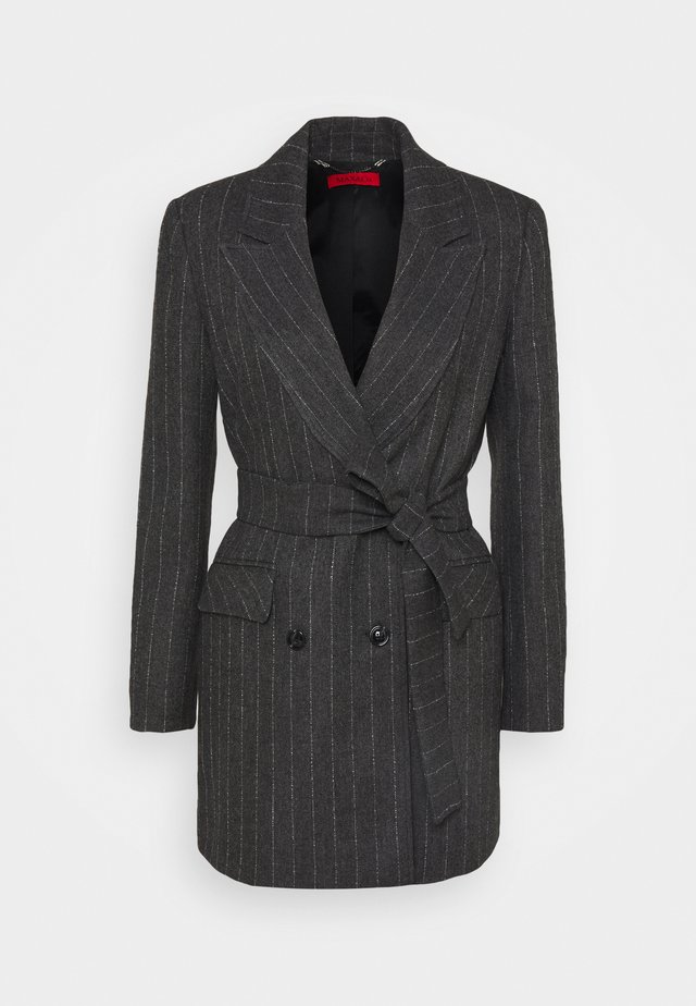 GROSSETO - Blazer - dark grey
