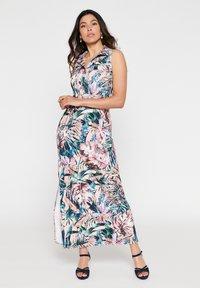 LolaLiza - Maxi dress - pink - 1