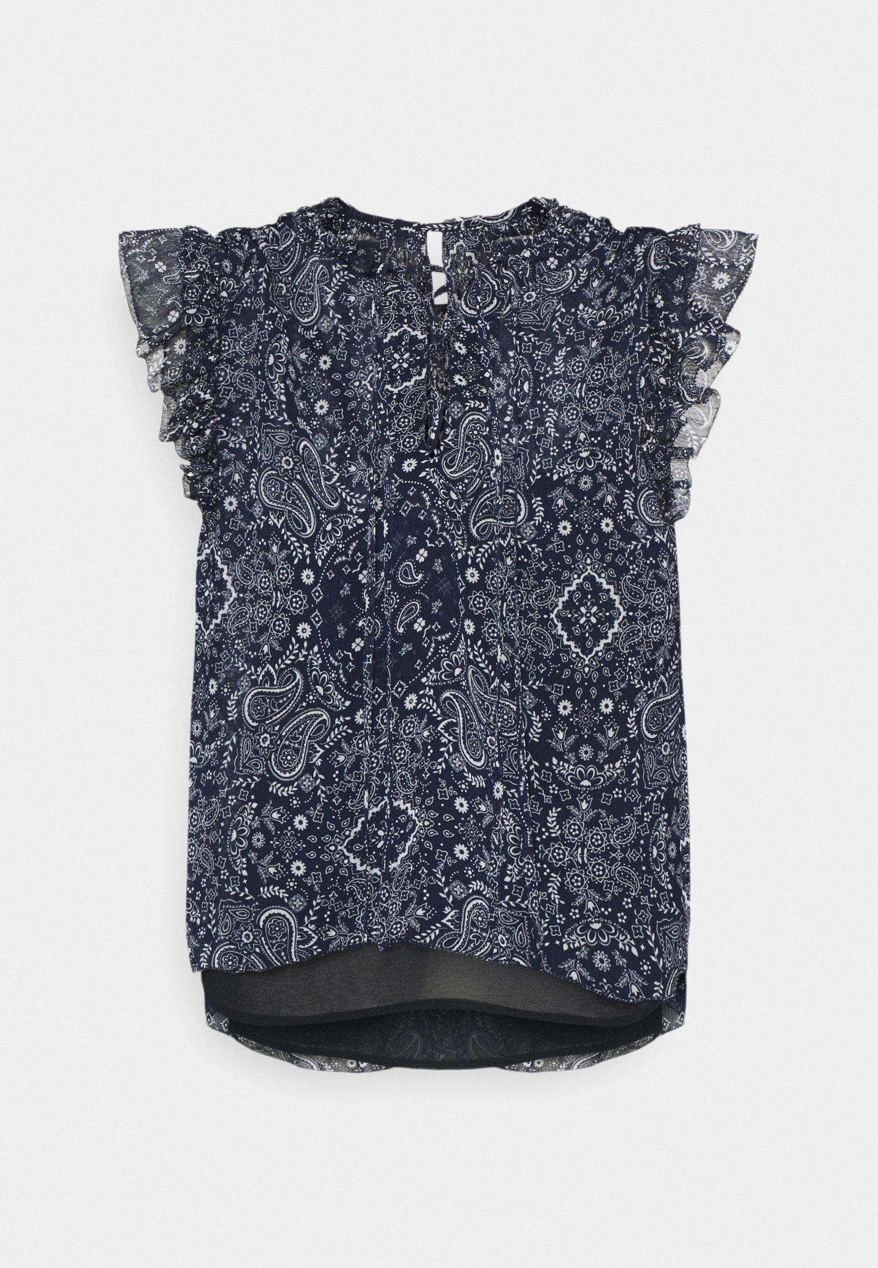 Femme LETIZIAS - T-shirt imprimé