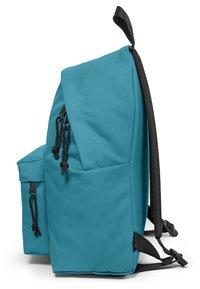 Eastpak - MARCH SEASONALS - Rucksack - turquoise - 3