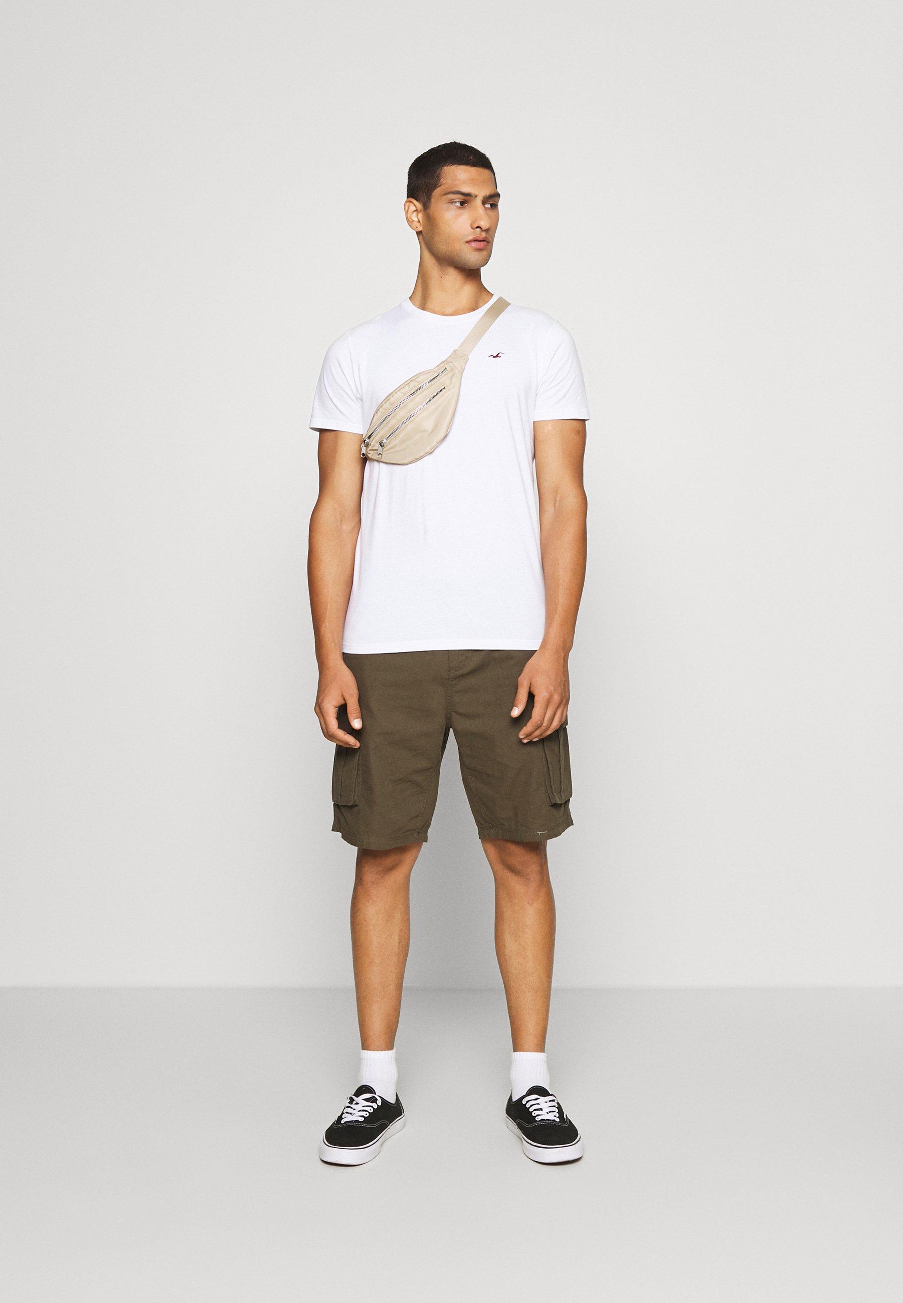 Men SEASONAL CREW 3 PACK  - Print T-shirt