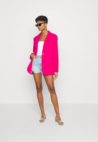Nly by Nelly - OVERSIZED STRUCTURED - Blazer - pink - 1