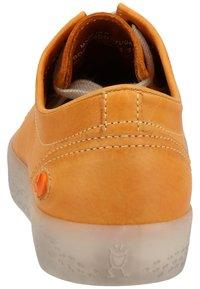 Softinos - Sneakers laag - orange - 3