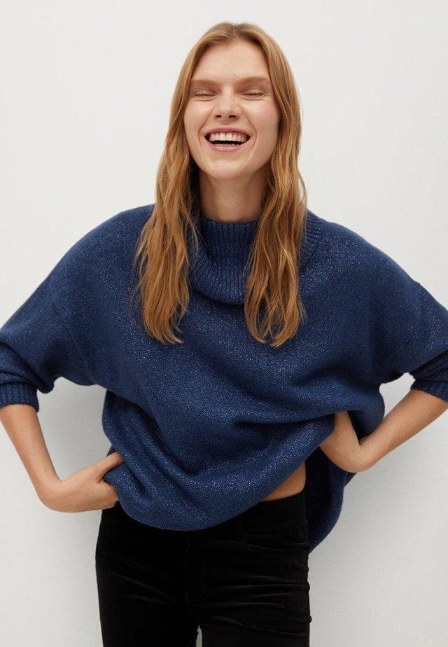 Sweter - blauw