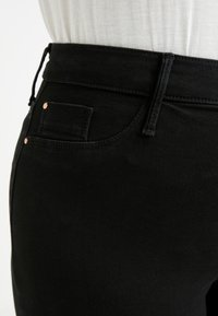 River Island Plus - Jeans Skinny Fit - black