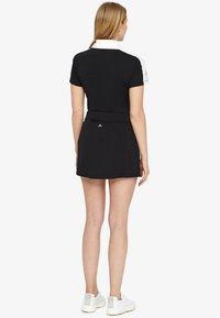 J.LINDEBERG - AMELIE - Sports skirt - black - 2