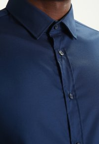 Pier One - Camicia elegante - dark blue - 3