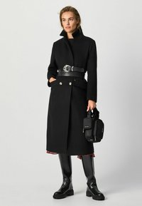 Pepe Jeans - MICA - Classic coat - black - 1