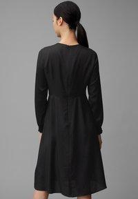 Marc O'Polo - Day dress - black - 2