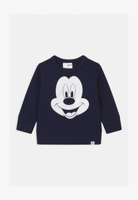 GAP - TODDLER BOY MICKEY MOUSE CREW - Sweater - tapestry navy - 0