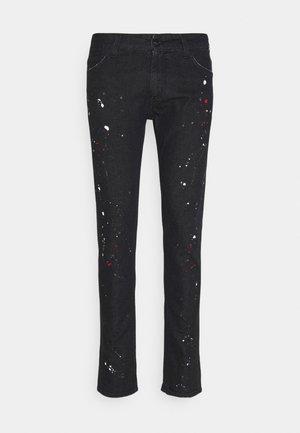 SCHIZZI - Jeans Skinny Fit - black