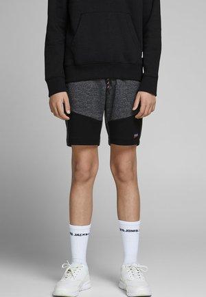 Shorts - pirate black 2