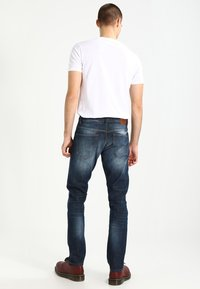 Only & Sons - ONSWEFT - Vaqueros rectos - blue denim - 2