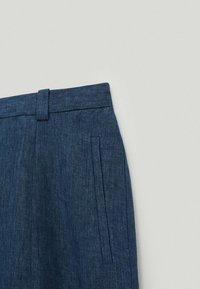 Massimo Dutti - Trousers - light blue - 6