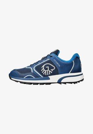 WOOL CROSS - Trainers - dark blue