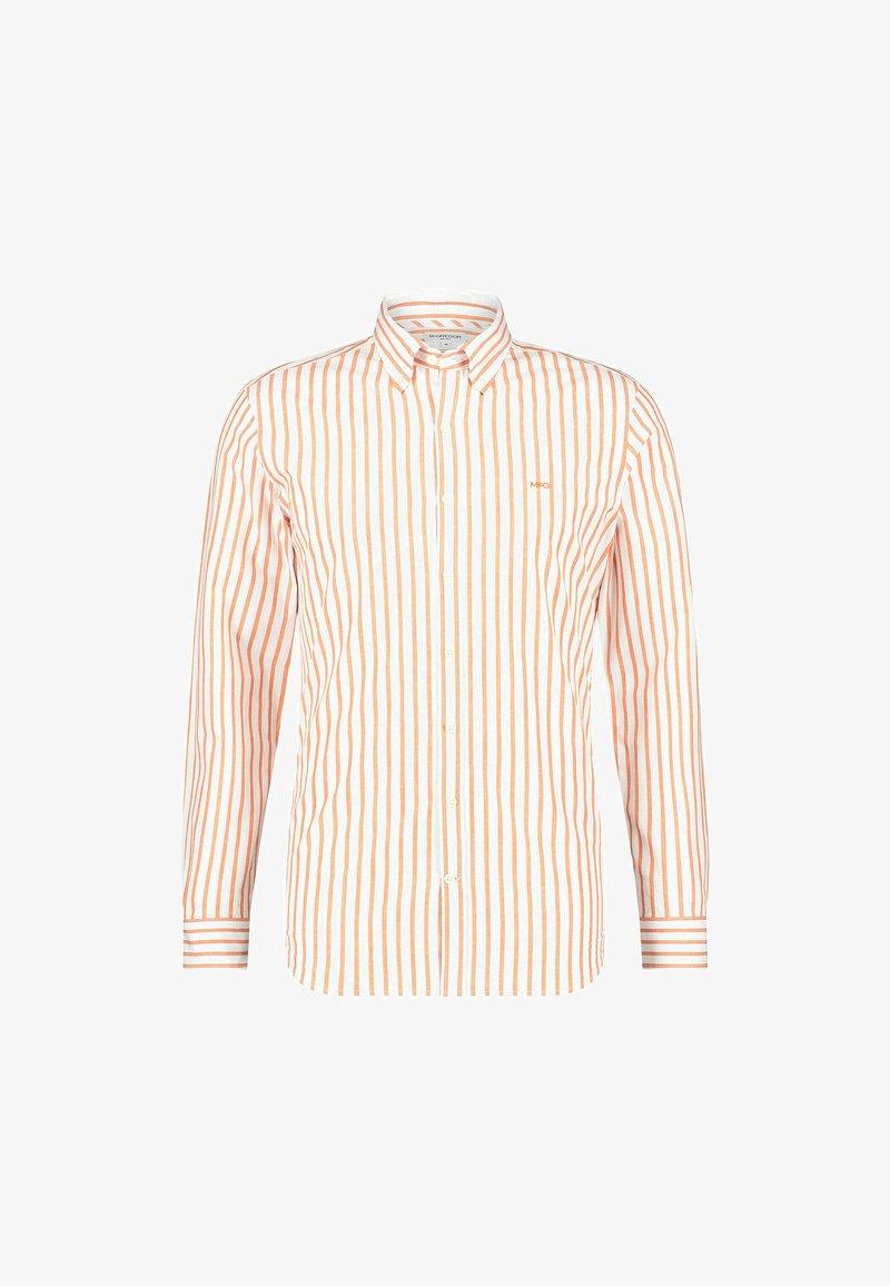 McGregor - Shirt - carrot