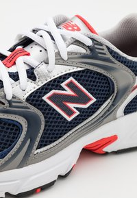 New Balance - MR530 - Trainers - grey/red - 7