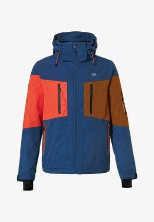 BUZZ-R - Snowboard jacket - blue