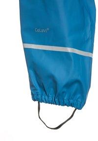CeLaVi - RAINWEAR SUIT SET - Waterproof jacket - blue - 4