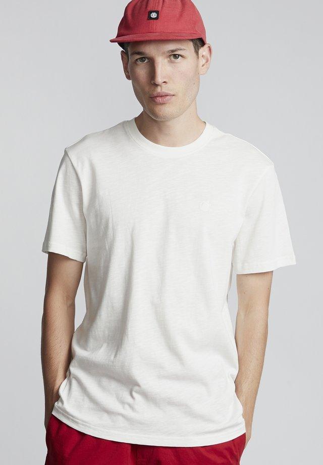 CRAIL - T-shirt basique - off white