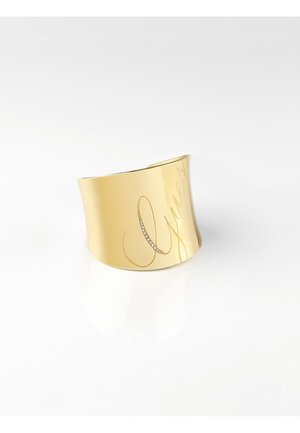 """LIQUID"" - Pulsera - gold"