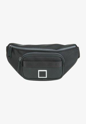 PIXEL - Bum bag - black