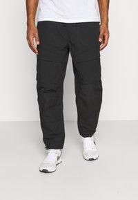 Nike Sportswear - Pantalones - black - 0