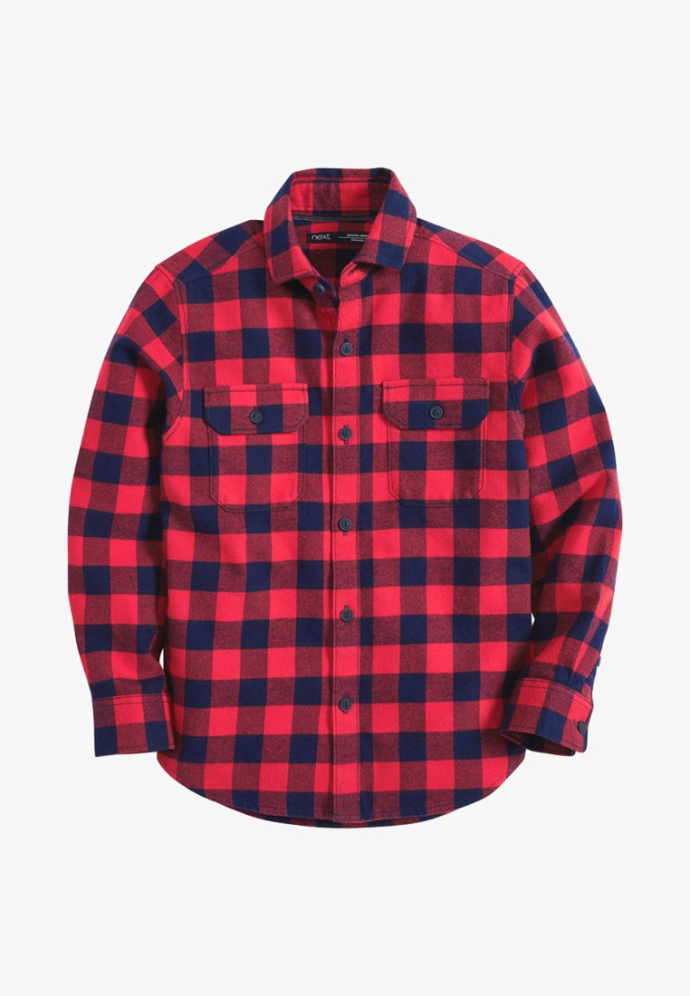 Next - LONG SLEEVE - Shirt - red