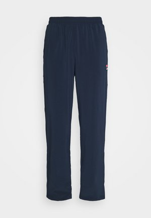 PANT PRO - Pantalon de survêtement - peacoat blue