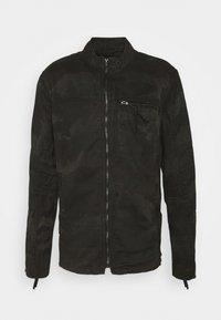 Be Edgy - BETOMA - Denim jacket - black - 0