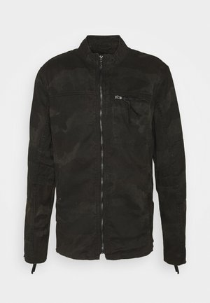 BETOMA - Denim jacket - black