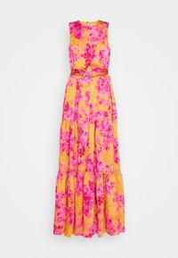 BAMBIA - Maxi dress - yellow