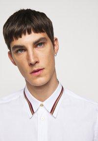 Paul Smith - GENTS SLIM - Shirt - white - 5