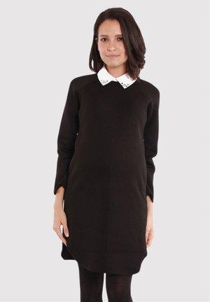 DANNON  - Day dress - black