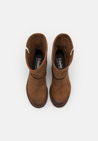 Felmini - GREDO - Cowboy/biker ankle boot - marvin brown - 5