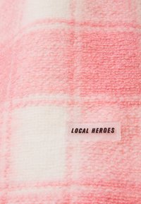 Local Heroes - TWIGGY SKIRT - Minihame - pink - 2
