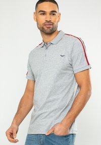 Threadbare - FINN - Polo shirt - grau - 0