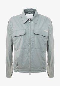 CLOSED - ANOUK - Summer jacket - dusty pine - 3