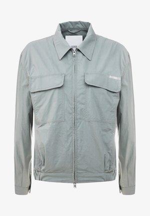 ANOUK - Summer jacket - dusty pine