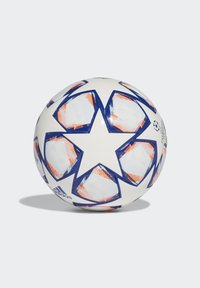 adidas Performance - UCL FINALE 20 MINI FOOTBALL - Football - white - 1
