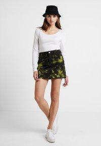 Even&Odd - Minifalda - multicoloured - 1