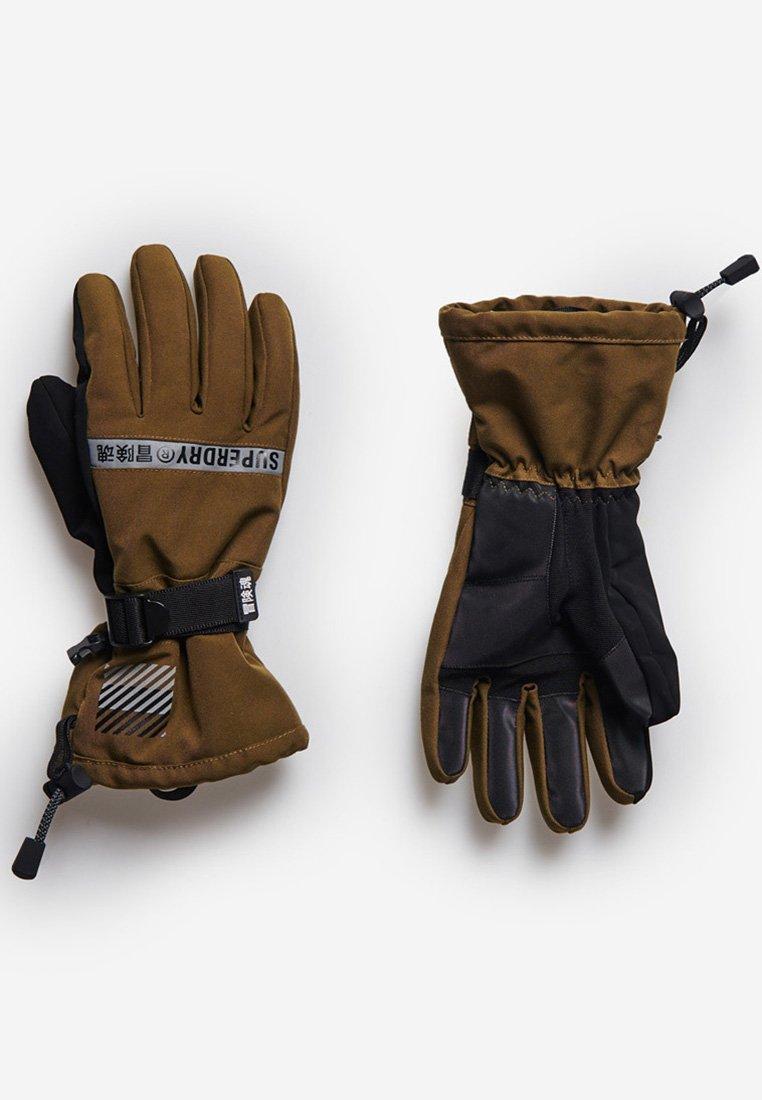 Men SNOW RESCUE - Gloves