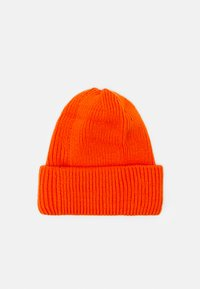 GAP - BEANIE UNISEX - Beanie - vibrant orange - 1