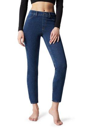 Straight leg jeans - blu jeans